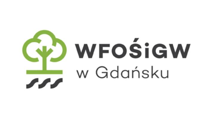 Informacja o dofinansowaniu z WFOŚiGW w Gdańsku